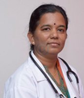 Dr. Meena Muthaiah - Obstetrics and Gynaecology