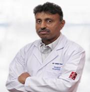 Dr. Girish Rai - ENT