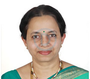 Dr. Shobha N. Gudi - Obstetrics and Gynaecology