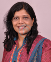 Dr. Itishree Pradhan - Dental Surgery