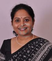 Dr. Geetha Belliappa - Obstetrics and Gynaecology