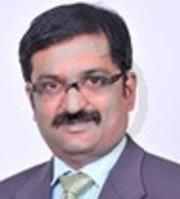 Dr. K. B. Sumanth Raj - Vascular Surgery, General Surgery