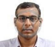 Dr. Vishnu M. - Vascular Surgery
