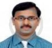 Dr. Ravi Kiran C. S. - Paediatric Surgery