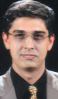 Dr. Navin Bhambhani - Surgical Oncology