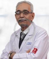 Dr. Anil R. Wani - Ophthalmology