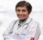 Dr. Philomena Vaz - Obstetrics and Gynaecology