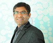Dr. Adarsh Somashekar - Paediatrics