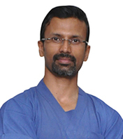 Dr. Atul N. C. Peters - Bariatric Surgery, Laparoscopic Surgery