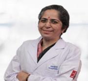 Dr. Poonam Patil - Medical Oncology