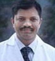 Dr. Rajeeva Moger - Internal Medicine, Diabetology
