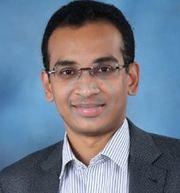 Dr. Raj Vigna Venugopal - Gastroenterology, Hepatology