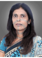 Dr. Radhika Thappeta - Internal Medicine, Physician