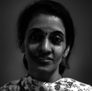 Dr. Sarita Nandakumar - Paediatrics