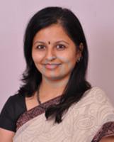 Dr. Shalini Joshi - Internal Medicine, Physician