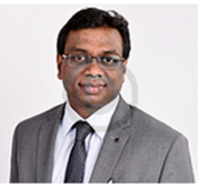 Dr. Raja Selvarajan - Diabetology, Internal Medicine, Physician