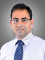 Dr. Sharath Kumar - Rheumatology