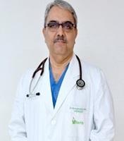 Dr. Ranjan Kachru - Cardiology