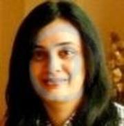 Kavitha Simha - Dietetics/Nutrition