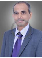Dr. Ravindra Puttaswamaiah - Orthopaedics