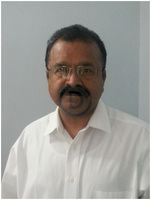 Dr. T. R. Ravi - Ophthalmology