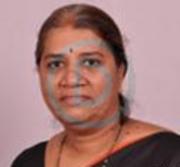Dr. Usha Sridhar - Ophthalmology