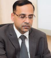 Dr. Bharath K. Kadadi - Orthopaedics