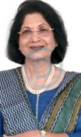 Dr. Kusum Agarwal - Homeopathy