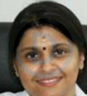 Dr. Seema Sunil - Dental Surgery