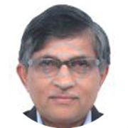Dr. Jagdish Chinnappa - Paediatrics