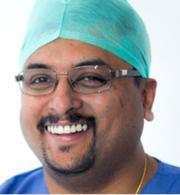 Dr. K. C. Sathya Prakash - Orthopaedics