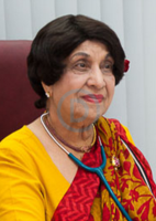 Dr. Sita Bhateja - Obstetrics and Gynaecology
