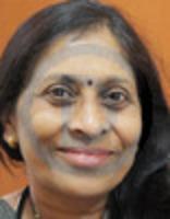 Dr. Aruna Jagdish - Paediatrics