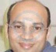 Dr. Vivekanand M. Kustagi - Paediatrics