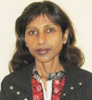 Dr. Bindu Joseph - Oncology, Radiation Oncology