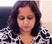 Dr. Anindita Bhateja - Physician, Internal Medicine