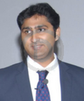 Dr. Rolson Sandeep Amanna - Oral And Maxillofacial Surgery