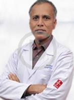 Dr. Shiva Kumar Y. S. - Orthopaedics