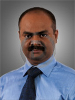 Dr. Elankumaran P. - Ophthalmology