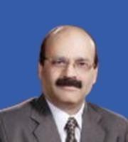 Dr. Ashok Kumar Damir - Diabetic Foot & Wound Care Management