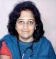Dr. Ambika  - Neonatology, Paediatrics
