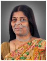 Dr. Leena C. D. - Obstetrics and Gynaecology