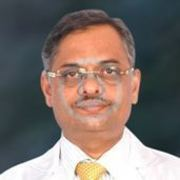Dr. Krishna K. N. - Neuro Surgery