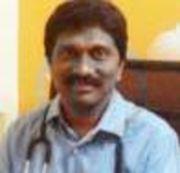 Dr. Harish Babu G. A. - Paediatrics
