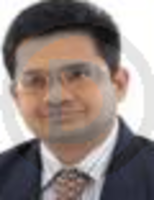 Dr. Vikram Sharad Shah - Obstetrics and Gynaecology
