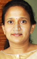 Dr. Ashwini Gowdra Basawarajappa - Obstetrics and Gynaecology