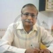 Dr. Prashant S. Moralwar - Paediatrics