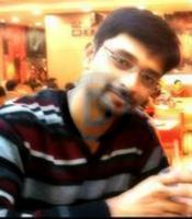 Dr. Bharath Raj - Orthopaedics