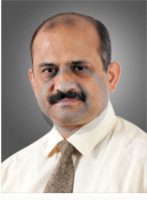 Dr. Sanjay Rao - Internal Medicine