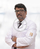 Dr. Dhiraj K. Balaji - Paediatric Surgery